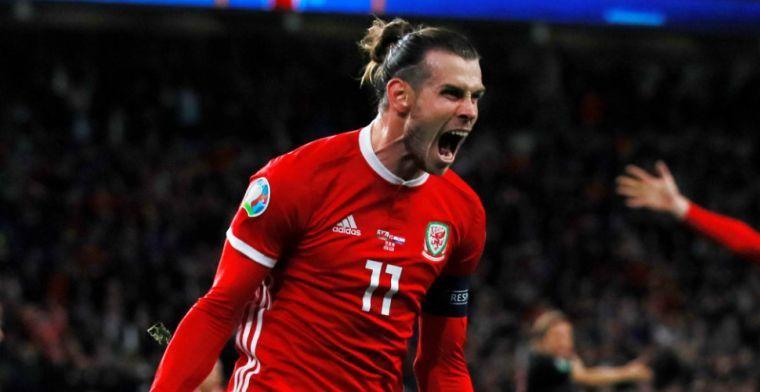 Wales en Slovenië pakken laatste strohalm voor plaatsing EK 2020