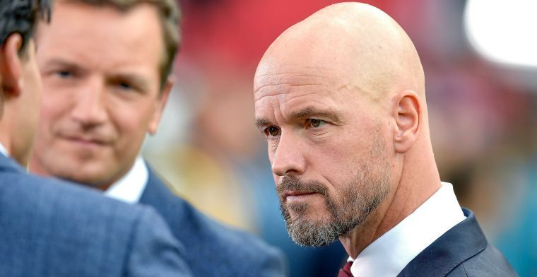 Sport1: Bayern München ziet Ajax-trainer Ten Hag als 'Wunschkandidat'