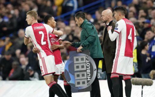 Liever PSV dan Ajax: 'Maar achteraf heeft hij met Ajax een superkeuze gemaakt'