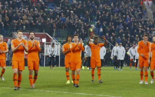 Europese media lovend: 'Hij begon de controle over wedstrijd over te nemen'