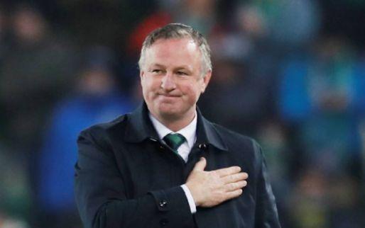 Afbeelding: O'Neill niet blij met gedrag Oranje-duo: