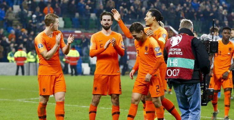 'Frenkie de Jong is een geweldige speler, maar Pröpper is bijna van gelijke soort'
