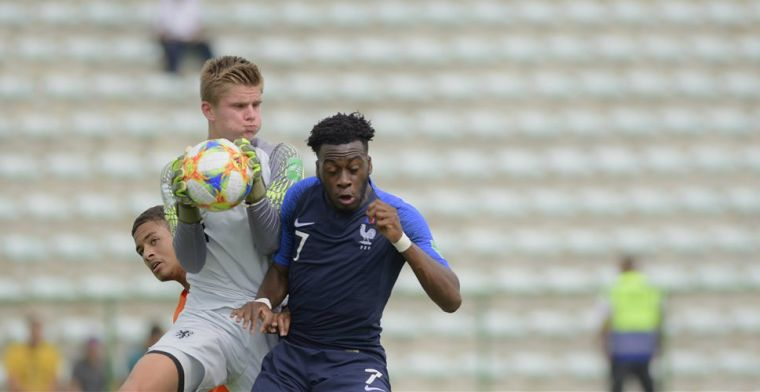 Oranje besluit WK alsnog zonder eremetaal: PSG-talent Kalimuendo grote kwelgeest