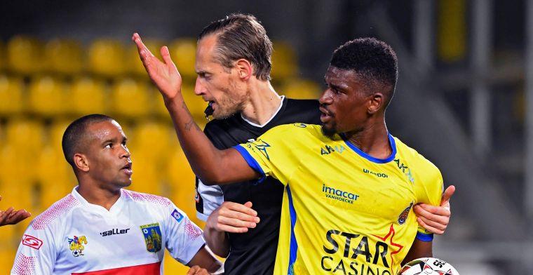 Acht doelpunten in Roeselare, Westerlo begint uitstekend aan tweede periode