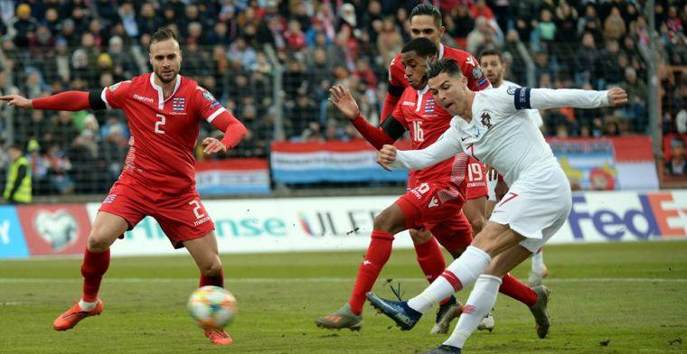 Frankrijk doet sportieve plicht, blijft Turkije voor en eindigt bovenaan in poule
