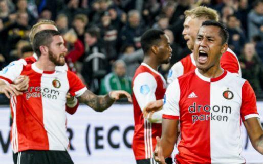 Afbeelding: 'Als Feyenoord daar niet wint ga je toch weer terug naar situatie van onder Stam'