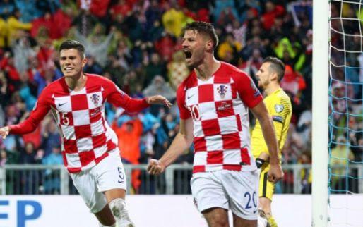 Barça denkt aan Kroatische spits