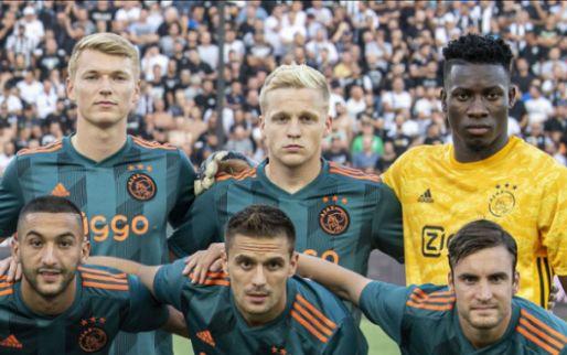 Van de Beek staat voor zomerse Real Madrid-transfer, ook Onana in het vizier