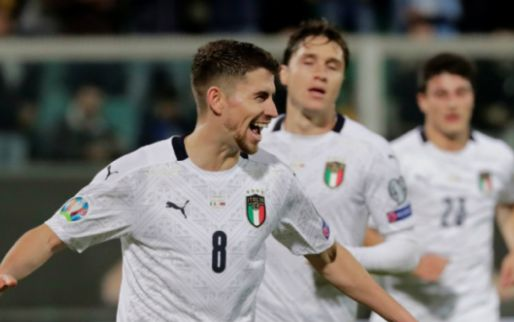 Afbeelding: Italië vernedert Armenië, Van 't Schip en Griekenland winnen van Finland
