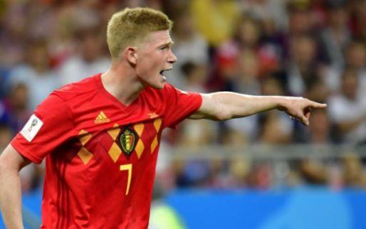 België zoekt naar perfect rapport in kwalificatiecampagne: straffe promo!