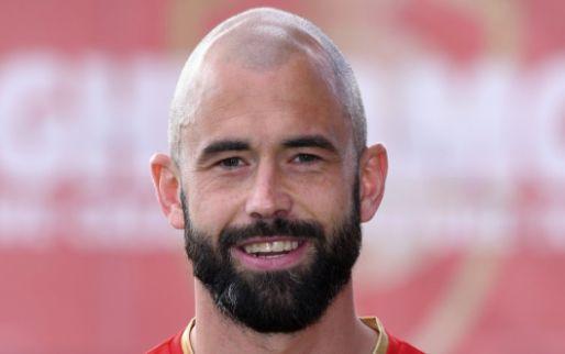 'Antwerp moet geduld oefenen, opnieuw geen Defour tegen KAA Gent'