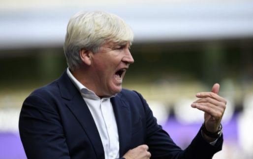 'STVV-trainer Brys dacht aan overstap naar Genk en bood zichzelf aan'