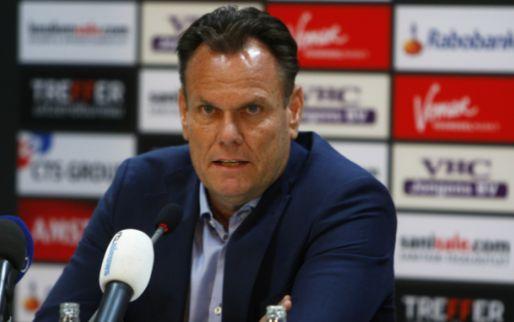 Ajax op de stoep bij AZ: 'Ik ben benieuwd naar reactie Eredivisie-leiding'
