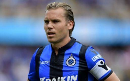 'UEFA verwerpt beroep van Club Brugge: Vormer blijft geschorst voor Galatasaray'