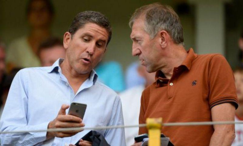 Afbeelding: OFFICIEEL: Garrido (ex-Club Brugge) heeft nieuwe club gevonden