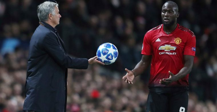 'Ik weet nog dat ik tegen Mourinho zei: uitkijken met Lukaku, een grote baby'