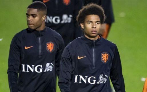Afbeelding: Janssen pleit voor wijzigingen in Oranje-aanval: 'Berghuis liep overal en nergens'