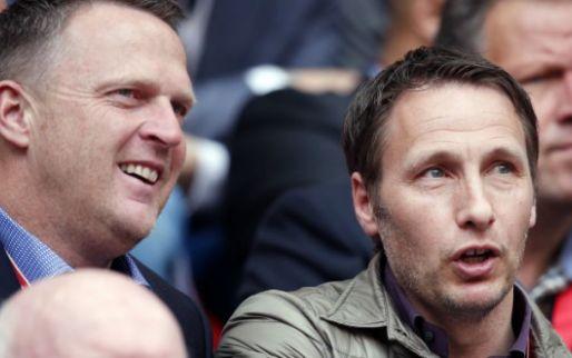 'Slachtoffer' Fluwelen Revolutie terug: 'Toen Ajax belde, was het snel duidelijk'