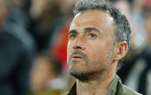 Luis Enrique keert terug als bondscoach van het Spaanse elftal