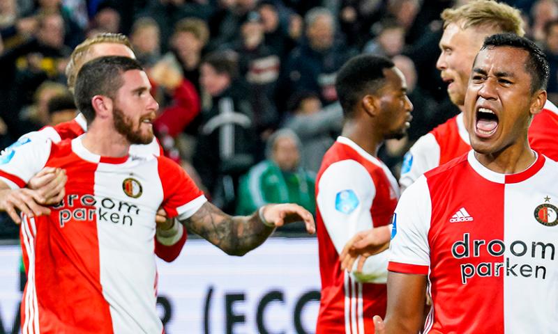 Afbeelding: Feyenoord maakt plannen voor winter bekend: Rotterdammers opnieuw naar Marbella