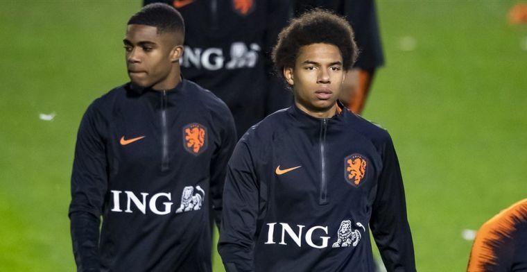Janssen pleit voor wijzigingen in Oranje-aanval: 'Berghuis liep overal en nergens'