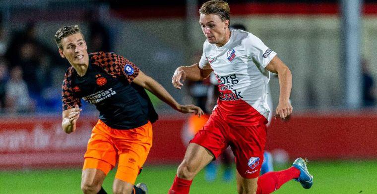 Bericht uit Spanje: PSV kan boete van Valencia verwachten