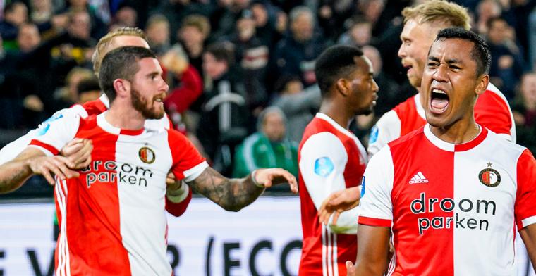 Feyenoord maakt plannen voor winter bekend: Rotterdammers opnieuw naar Marbella