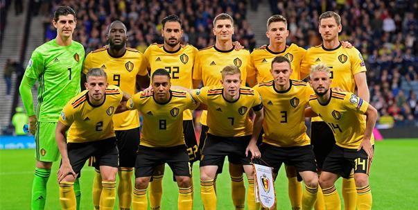 'Toekomstige Rode Duivels: met spelers van Anderlecht, Standard én Club Brugge'