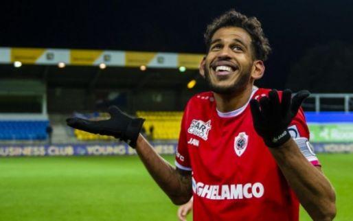 Haroun over KAA Gent-sterkhouder: 'Kwalitatief goed genoeg voor Rode Duivels'