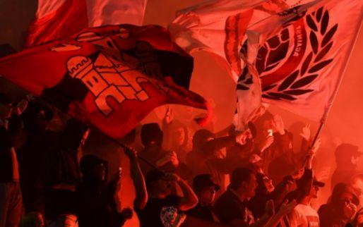 'Antwerp-fans gooiden veiligheidscoördinator van de trappen op Bosuil'