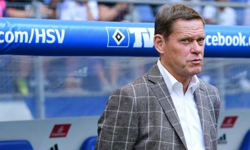 Afbeelding: Nieuws uit De Kuip: Arnesen (63) officieel nieuwe technisch directeur Feyenoord