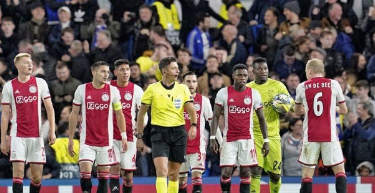 Ajax niet eens met UEFA-uitspraken: Amsterdammers stappen naar CAS
