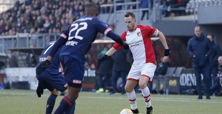 Uitvak nu al uitverkocht voor FC Emmen-PSV, ondanks 'boycot': 'Zijn we trots op'