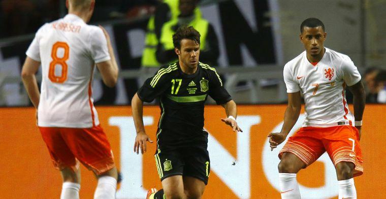 'Nieuws uit Spanje: Johan Cruijff Arena wordt decor van rentree Luis Enrique'