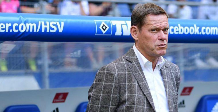Nieuws uit De Kuip: Arnesen (63) officieel nieuwe technisch directeur Feyenoord