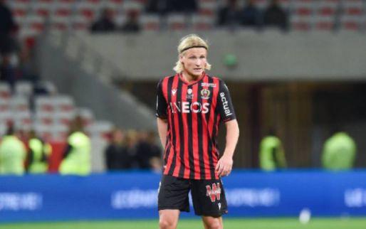 Dolberg verlaat 'groot bedrijf' Ajax door achterdeur: 'Werd hem misschien teveel'