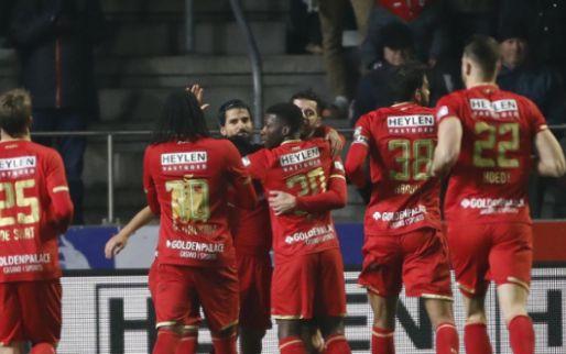 KAA Gent-fans zijn bijzonder kwaad: 'Beter voor dood blijven liggen!'