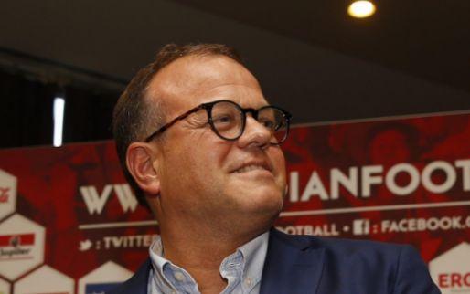 Fans Club Brugge dienen fans Rode Duivels van antwoord: 'Gradatie van domheid'