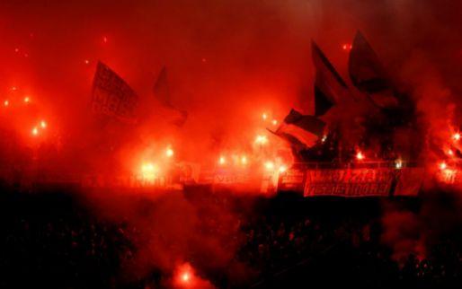Feyenoord ontvangt zware UEFA-straf: geen uitsupporters mee naar Porto