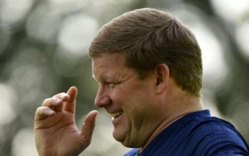 Vanhaezebrouck weigerde buitenlandse aanbiedingen: