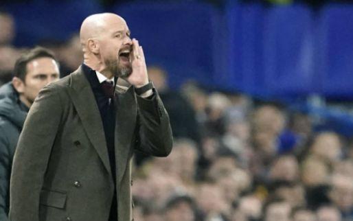Ajax heeft groot aandeel in jaarlijkse ranglijst ESPN: zes spelers én Ten Hag