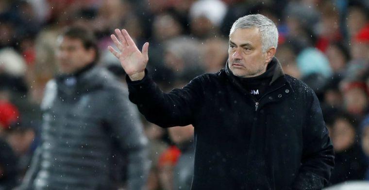 Van der Vaart blij met Mourinho: 'Tottenham is de beste club, laat dat zien'