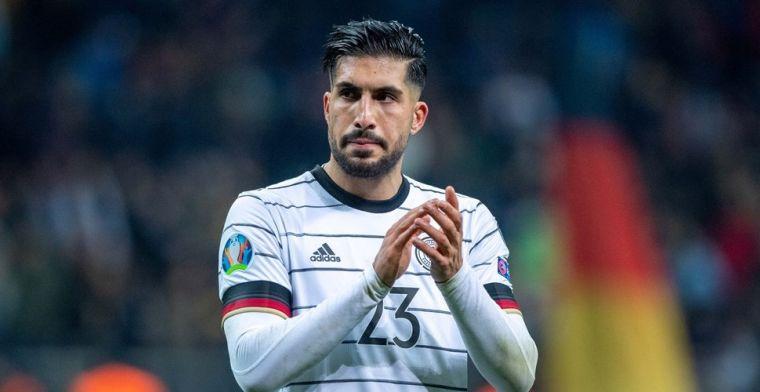 Can luidt alarmbel bij Juventus: Mijn situatie moet veranderen