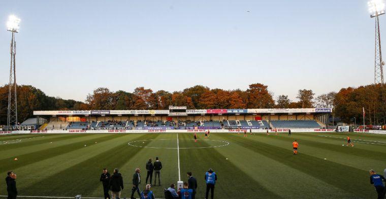 Update: Rabobank IJmond Stadion na anderhalf uur uitverkocht voor Telstar - Ajax