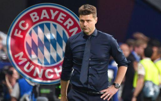 The Telegraph: Bayern München geeft topkandidaat Pochettino carte blanche