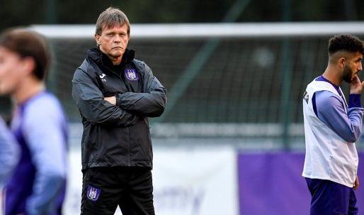 Miskoop voor Anderlecht? 'Ook Vercauteren is geen fan van de man van vier miljoen'