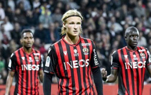 Horlogerel levert Dolberg vriendschap op in Nice: