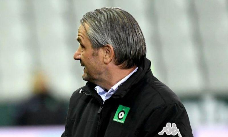 """Afbeelding: Storck gelooft in het project van Cercle Brugge: """"Het komt goed"""""""