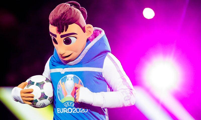 Afbeelding: Invulling play-offs voor laatste EK-tickets met 'Oranje-opponent' Roemenië bekend