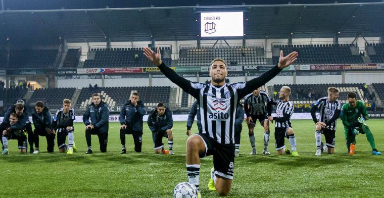 Ten Hag haalde spits naar FC Utrecht: 'Hoe hij werkte, dat was uitzonderlijk'